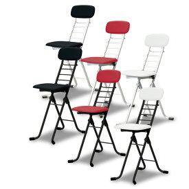 【国産】カラーリリィチェア CSP-320A リリーチェアー リリイチェアー 折りたたみ チェアー 椅子 イス いす 会議チェアー 会議椅子 ミーティングチェアー ルネセイコウ 【送料無料】