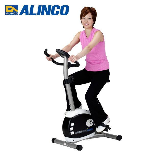 エアロマグネティックバイク4709 AFB4709 エクササイズバイク フィットネスバイク アルインコ ALINCO【送料無料】【あす楽】