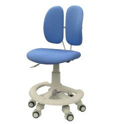 DUOREST(デュオレスト)DRシリーズ学習椅子DR-286MMMBLモノブルー