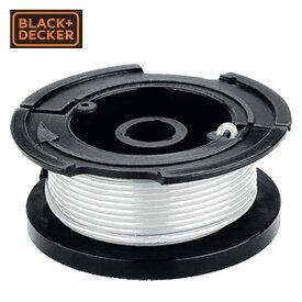 草刈機GLC1825L専用ナイロンスプール AF100 ブラックアンドデッカー(BLACK&DECKER) 【送料無料】