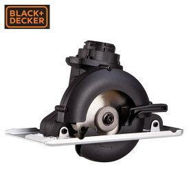 マルノコヘッド ECH183 B&D 電動工具 現電動 まるのこ 丸ノコ 切断 木材 EVO183 マルチツール ブラックアンドデッカー(BLACK&DECKER) 【送料無料】