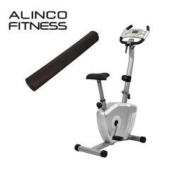 アルインコ(ALINCO)エアロマグネティックバイク&フロアマットお買い得セットAFB4010/EXP100