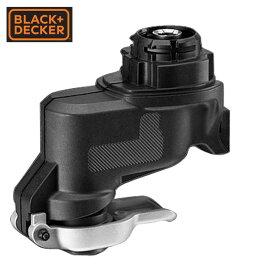 18Vマルチツール オシレーティングヘッド EOH183 研磨 切断 電動工具 ブラックアンドデッカー(BLACK&DECKER) 【送料無料】
