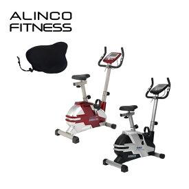 プログラムバイク AFB6010+サドルカバー お買い得セット AFB6010S エクササイズバイク フィットネスバイク アルインコ ALINCO【送料無料】【あす楽】