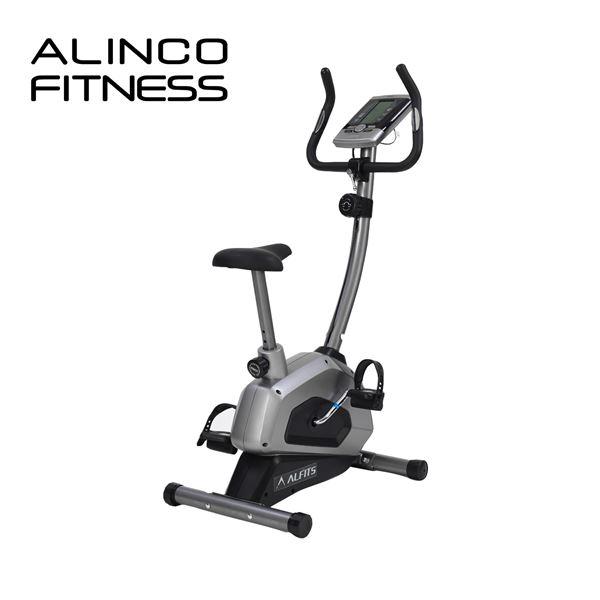 エアロマグネティックバイク5215 AFB5215 静音 エクササイズバイク フィットネスバイクアルインコ ALINCO【送料無料】【あす楽】