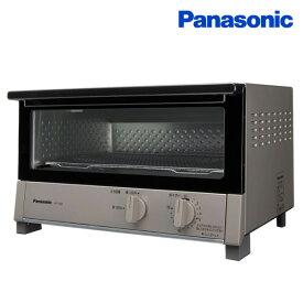 オーブントースター NT-T300-C ベージュメタリック パン焼き 調理家電 冷凍食品 餅 もち トースト パナソニック(Panasonic) 【送料無料】