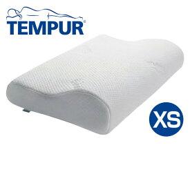 枕 XS ネックピローXS(50×31 高さ7から4cm) 50022-20 低反発枕 テンピュール TEMPUR 【送料無料】