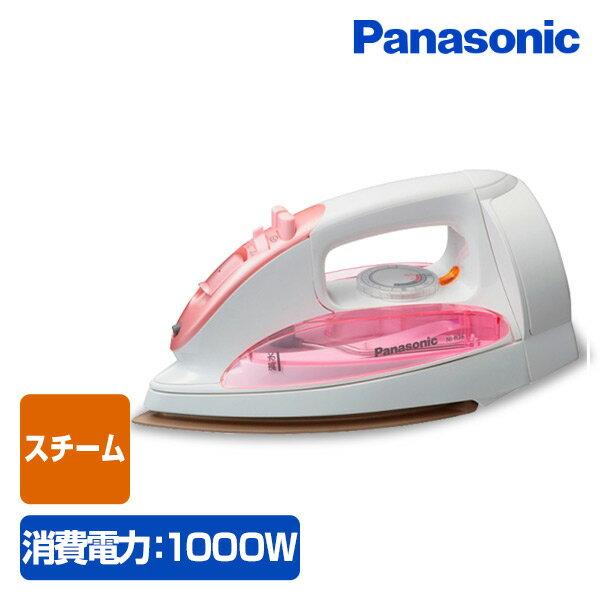 パナソニック(Panasonic) コードリール式スチームアイロン NI-R36-P ジュエルピンク 【送料無料】