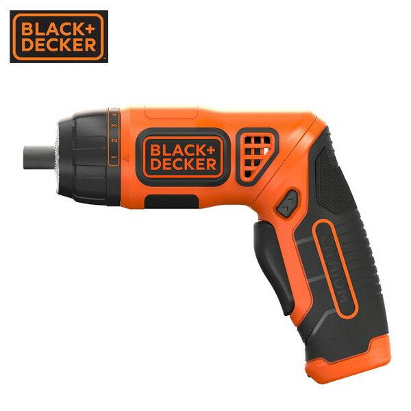 ブラックアンドデッカー(BLACK&DECKER) 3.6V LEDツイストドライバー PLR3602-JP 電動ドライバー 電動ドリル 充電式ドライバー 充電ドライバー 小型 コンパクト 軽量 DIY 【送料無料】【あす楽】