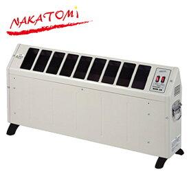 自然対流式電気ヒーター (据付工事必要) NCH-30 電気ヒーター 薄型ヒーター 電気ストーブ 補助暖房 暖房機 待合室 事務所 ナカトミ(NAKATOMI) 【送料無料】