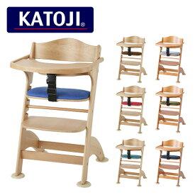 ベビーチェア ファニカ 木製ハイチェア(お座りが出来るようになってから60kgまで) 22710/22711/22712/22713/22815/22816/22817 正規品 ベビー 赤ちゃん チェア ベビーチェア イス 椅子 いす カトージ(KATOJI) 【送料無料】
