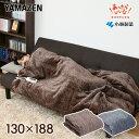 電気毛布 フランネル電気掛敷毛布 制菌加工 掛け敷き毛布 188×130cm YKK-F40 電気毛布 ひざ掛け毛布 ひざ掛け ブラン…