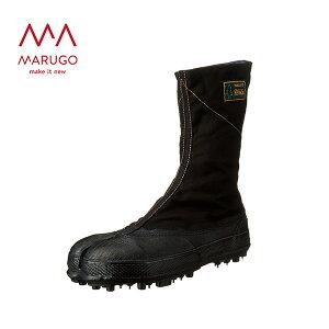 足袋 メンズ プロガードスパイク8枚 PGSP8 09:黒 作業靴 ワーキングシューズ 安全シューズ 足袋 丸五 マルゴ 【送料無料】