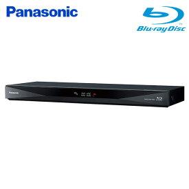 1TB 2チューナー ブルーレイレコーダー 4Kアップコンバート対応 おうちクラウドDIGA DMR-BRW1060 ディーガ Wチューナー ブルーレイ Blu-ray 録画 パナソニック(Panasonic) 【送料無料】