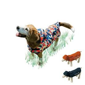 犬用 レインポンチョ ドッグポンチョ 小型犬 中型犬 大型犬 AS-340 犬用レインコート ドッグウエア ドッグウェア ペット洋服 ペットグッズ Makku マック 【送料無料】