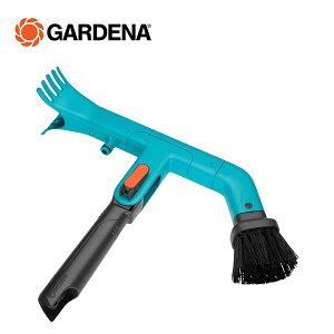 コンビシステム 雨どいクリーナー 3651-20 967676901 雨どい掃除 雨どい掃除用品 雨どいクリーナー ガルデナ GARDENA 【送料無料】