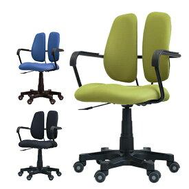 オフィスチェア DR-260SP デスクチェア パソコンチェア チェア 椅子 イス テレワーク 在宅勤務 ワークチェア ブルー ブラック グリーン DUOREST デュオレスト 【送料無料】