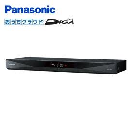 ブルーレイレコーダー おうちクラウドディーガ DIGA DVDレコーダー DMR-2W50 レギュラーディーガ 2チューナー ブルーレイ Blu-ray ディーガ 2番組録画 同時録画 パナソニック(Panasonic) 【送料無料】