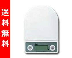 A&DデジタルホームスケールUH-3202-Wホワイト