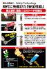 新富士燃烧器(Shinfuji Burner)功率焊枪(在液化气瓶RZ-760)RZ-730焊接工具户外烹调器具着火煤气燃烧器煤气焊枪