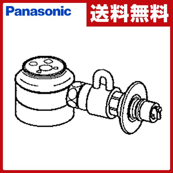 パナソニック(Panasonic) 食器洗い乾燥機用分岐栓 CB-SED6 ナショナル National 水栓 【送料無料】【あす楽】