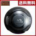 ブラックアンドデッカー(BLACK&DECKER) 充電式ハンディークリーナー オーブ ORB48B ブラック コードレスクリーナー 掃除機 部屋 車内 【送料...