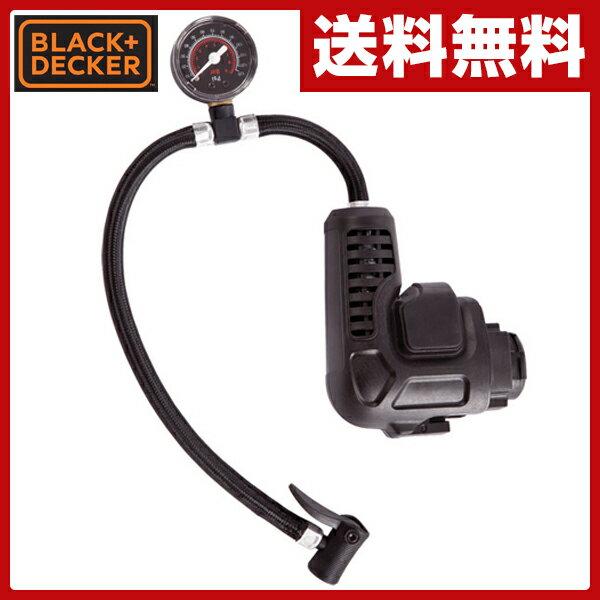 【あす楽】 ブラックアンドデッカー(BLACK&DECKER) インフレーターヘッド EIF183 B&D 空気圧 空気入れ タイヤ 自転車 バイク エアー EVO183 マルチツール 【送料無料】