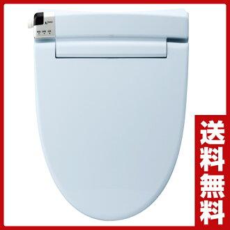 INAX(INAX)淋浴厕所RT系列暖空气干燥除异味在的类型CW-RT3-BB7蓝色灰色厕所马桶座温水冲洗马桶座温水马桶座