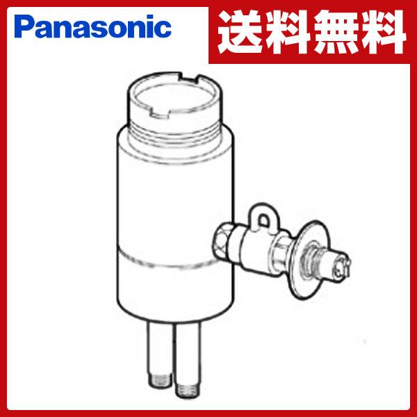 パナソニック(Panasonic) 食器洗い乾燥機用分岐栓 CB-SSC6 ナショナル National 水栓 【送料無料】
