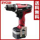 【あす楽】 リョービ(RYOBI) 充電式ドライバドリル BD-123 電動ドライバー 電動ドリル 充電式ドライバー 充電ドライバー 【送料無料】
