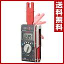 【決算大感謝10%OFF】 SANWA(三和電気計器) ハイブリッドマルチメータ PM33a 計測 計測機器 テスター 【送料無料】
