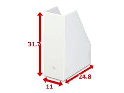 JEJステイトA4スタンドファイルボックス幅113個組