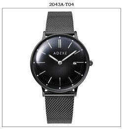Adexe(アデクス)PETITE-8series腕時計日本製ムーブメント