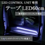 LEDコントロールユニット専用テープLED(60cm)
