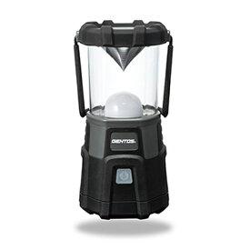 GENTOSジェントスLEDランタンライトパワーバンクランタン白色/暖色 キャンドルモードUSB充電式 給電可能調光可【EX-000R】