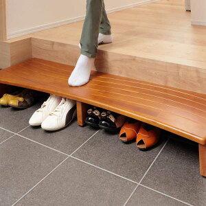 玄関床 マット 踏み台 ステップ 120cm おしゃれ 踏み台 ステップ アウトレット家具