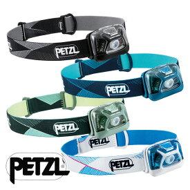 【ポイントアップ中】(PETZL) ティカ (ライト 照明 ヘッドランプ) E093FA00 ペツル