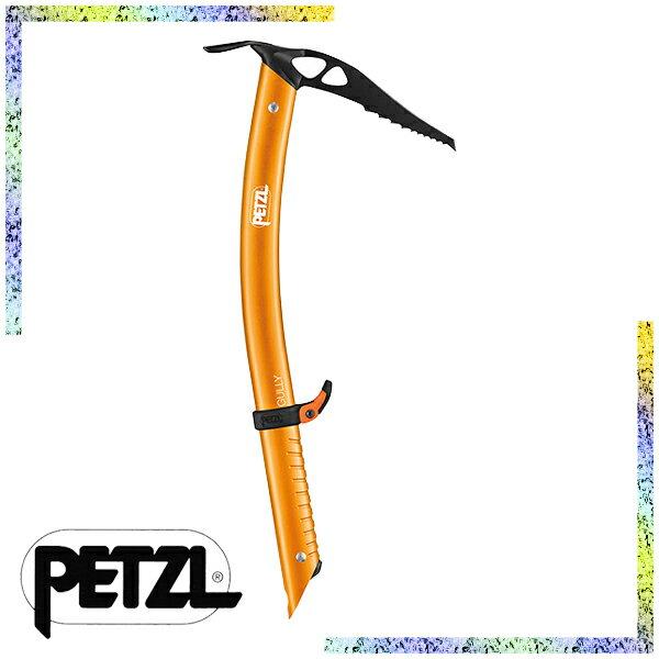 ペツル(PETZL) ガリー アッズ (ピッケル アックス) U014A