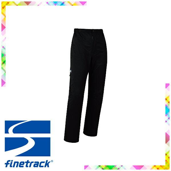 ファイントラック(finetrack) W's エバーブレス® フォトン パンツ レギュラー丈 (レディース/パンツ レインウェア 雨具) FAW0322-D4