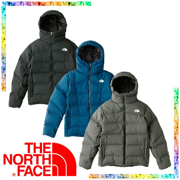 ノースフェイス(THE NORTH FACE) ビレイヤー パーカ (メンズ/ジャケット ダウン インシュレーション) ND91715