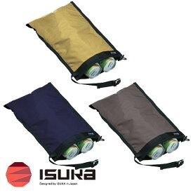 【ポイントUP中】(ISUKA) フォールドアップクーラー S (ケース 保冷バッグ) 3416 イスカ