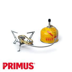 プリムス(PRIMUS) 136S エクスプレス・スパイダーストーブII (ガス バーナー ストーブ) P136S