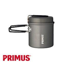 プリムス(PRIMUS) ライテック トレックケトル&パン (クッカー 調理器具 ナベ) P731722