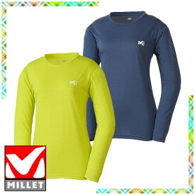 31f23ab7fabe59 【特価】 ミレー(MILLET) LD M-SCAPE TS LS (レディース/