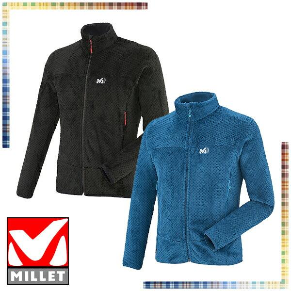【特価】 ミレー(MILLET) グリズリー ビーロフト ジャケット (メンズ/ジャケット フリース) MIV7079