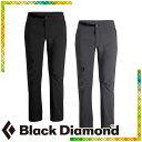 【ブラックダイヤモンド Black Diamond】 B.D.V パンツ(メンズ/パンツ)