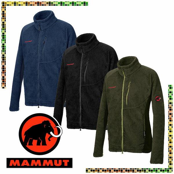【特価】 マムート(MAMMUT) GOBLIN Advanced Jacket Men (メンズ/ジャケット フリース) 1010-22990