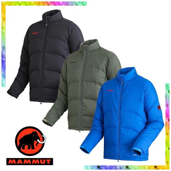 【特価】 マムート(MAMMUT) XERON Down Jacket Men (メンズ/ジャケット ダウン インシュレーション) 1013-00090