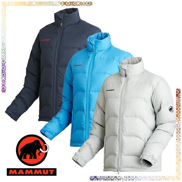 【特価】 マムート(MAMMUT) XERON Down Jacket Women (レディース/ジャケット ダウン インシュレーション) 1013-00100