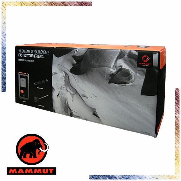 マムート(MAMMUT) Barryvox Package Light (ビーコン ショベル プローブ) 2710-00180